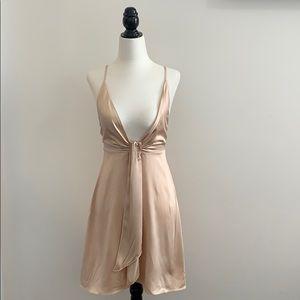 NWOT ZARA Slip Dress